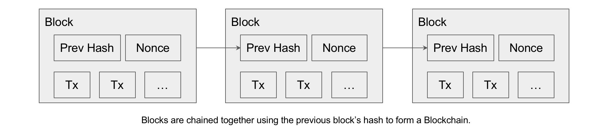 A Practical Introduction to Blockchain with Python // Adil